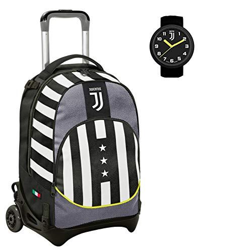 Trolley Seven® Jack Juventus Winner Forever Seven