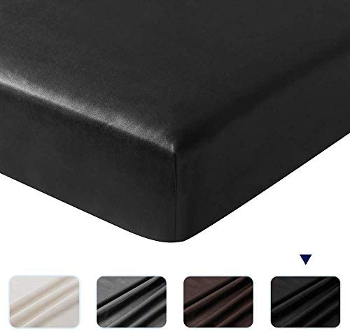Best subrtex Spandex Elastic PU Leather Couch Stretch Water-Proof Patio Durable Chair Cushion Slipcovers
