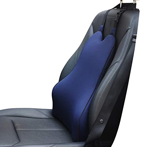 Car Back Support Cushion