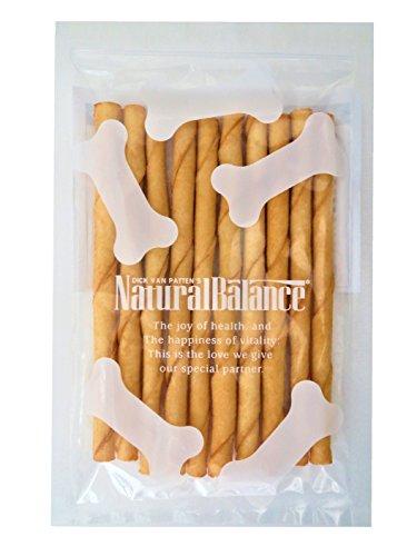 ナチュラルバランス ナチュラルニュートリションボーン 犬用 チーズスティック 10本入