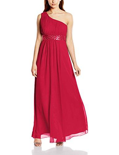 Astrapahl br7111ap, Vestido Para Mujer, Rosa (Pink), 46