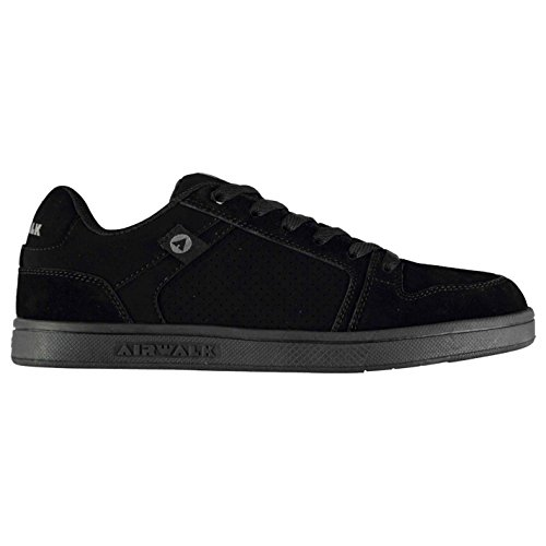 Airwalk Mens Brock Skate Shoes Lace Up Sport Casual Trainers