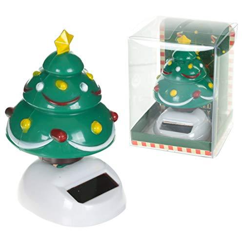 Puckator kerstboom Solar Pal