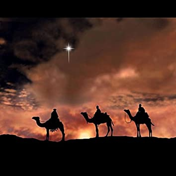 The Messiah Is Born (feat. Len Jones & Kenny Passmore)