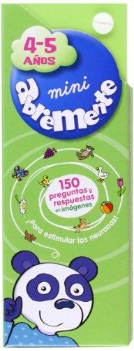 Mini Abremente para Niños de 4-5 Años (INFANTIL)