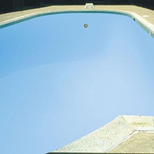 Price comparison product image Olympic Zeron One-Coat Epoxy Swimming Pool Paint - 6 Pack Bikini Blue