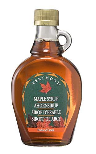 Vermont Sirope Puro de Arce - 250 gr