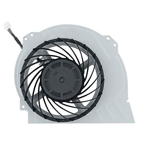 Mcbazel Replacement Repair Cooling Fan for PS4 Pro