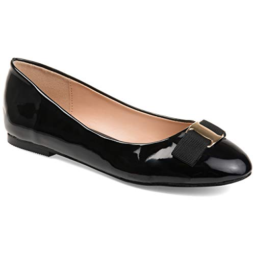 Top 10 best selling list for plum flat dress shoes
