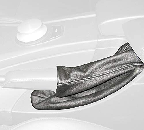 RedlineGoods ebrake Boot Compatible with Now free shipping BMW 2005-2 Houston Mall E9x 3-Series