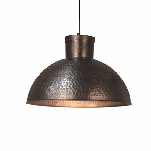 Door rydens 2828010-5509 Plafond Lamp Metaal Brons