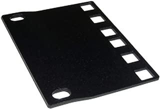 "Cablematic - L 号""适配器适用于 48.26 至 53.34 厘米(2U)"