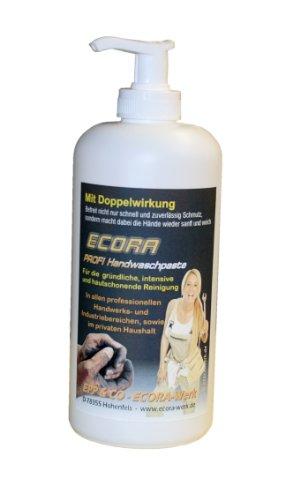 Savon mains 500 ml distributeur de savon