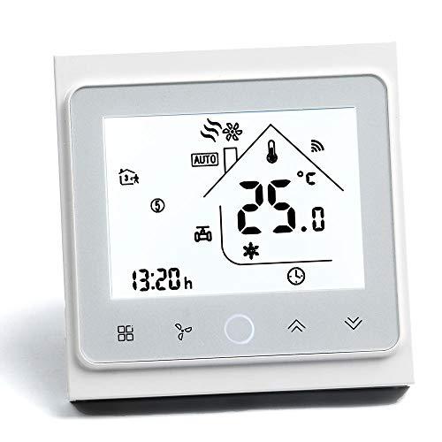 Arxus WiFi Programable Smart Termostato Pantalla LCD Control