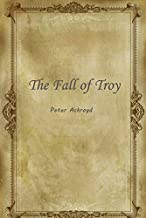 The Fall of Troy (English Edition)