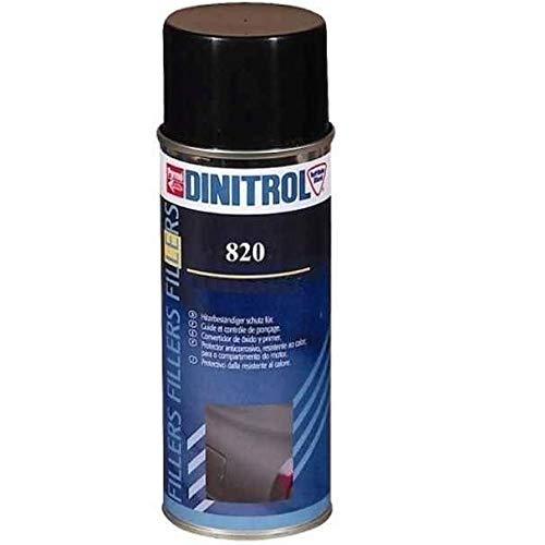 DINITROL Spray 820 TEXTURADO Satinado 400 ml