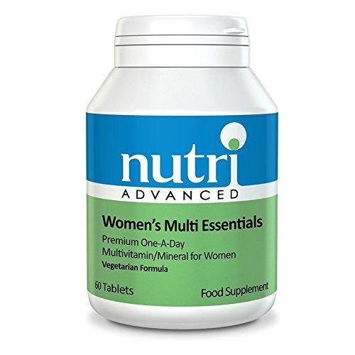 (Pack Of 2) Multi-Essentials - Womens | NUTRI
