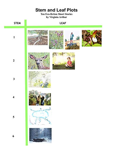 Stem and Leaf Plots (English Edition)