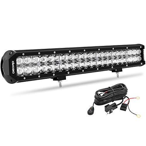 LED Light Bar, OEDRO 20Inch 200W 14210LM...