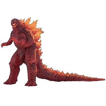 Best fire godzilla toy Reviews