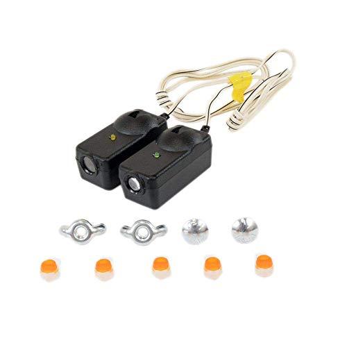Chamberlain 41A5034 Garage Door Opener Safety Sensor Kit Genuine Original Equipment Manufacturer (OEM) Part