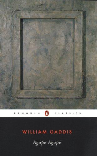 Agape Agape (Penguin Classics) (English Edition)