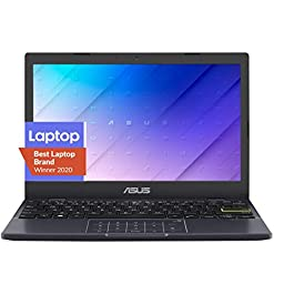 "Efficient Intel Celeron N4020 Processor (4M Cache, up to 2.8 GHz) 11.6"" HD (1366 x 768) Slim Display 64GB eMMC Flash Storage and 4GB DDR4 RAM Windows 10 in S Mode with One Year of Microsoft 365 Personal Slim and Portable: 0.7"" thin and weighs only 2...."