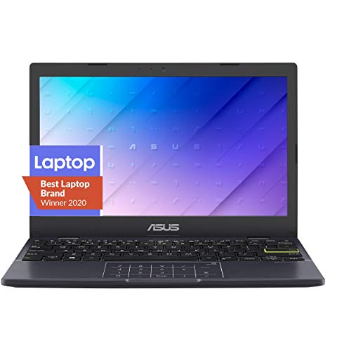 "ASUS Laptop L210 Ultra Thin Laptop, 11.6"" HD Display, Intel Celeron N4020 Processor, 4GB..."
