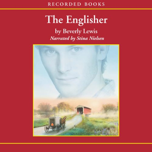 The Englisher audiobook cover art