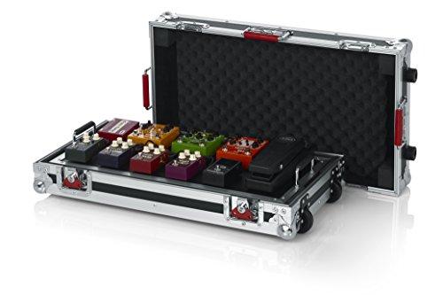 Gator Cases G-TOUR Series Gutiar Pedal board