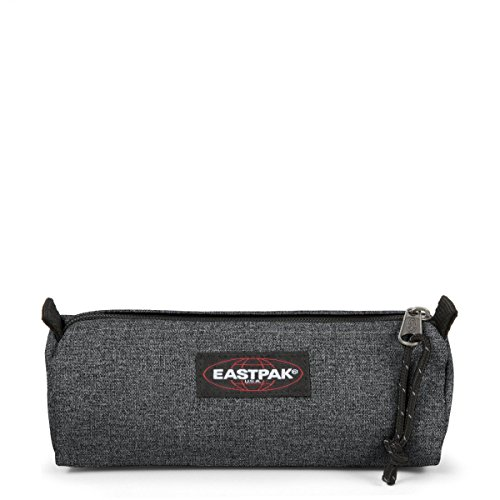 Eastpak Benchmark 6REP Federmäppchen, 20cm, Black Denim