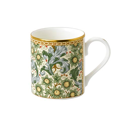 XCLAORC1002 Tasse Classic Collection Orchard Fruits Lärche