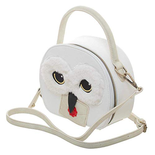 Bioworld Harry Potter Handbag Hedwig Taschen