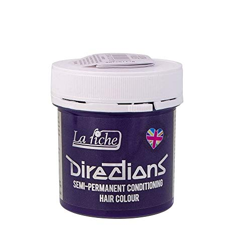 La Riche New La Riche Directions Semi-Permanent Hair Color 88 ml - Ultra Violet