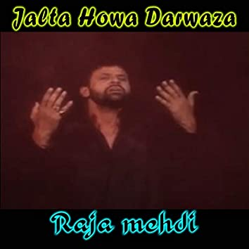 Jalta Howa Darwaza - Single
