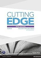 Cutting Edge Starter(2E) Teacher's Resource Book + CD-ROM