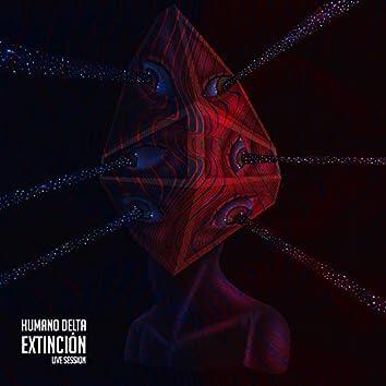 Extinción (Live Session)