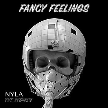 NYLA (The Remixes)