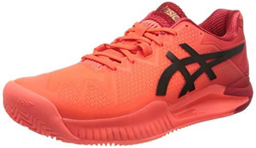 ASICS Gel-Resolution 8 Clay Tokyo, Zapatillas de Tenis...