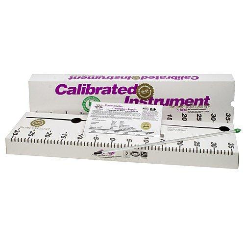 BELART - Thermometer- Envirosafe- trust 61C- Industry No. 1 Green EA1