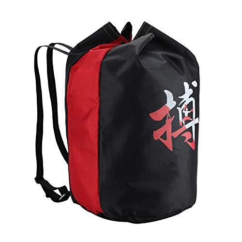 Borsa Sportiva, Palestra Sport Borsa a Fune Protezioni Zaino di stoccaggio USA per Taekwondo Boxe Sanda(# 1)