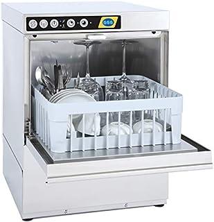 Lavavajillas con bomba dosificadora integrada para limpiacristales, 480 x 515 x 688 mm