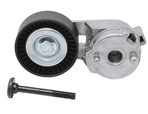 Bapmic 04854089A A/T Belt Tensioner for Jeep Wrangler Grand Cherokee