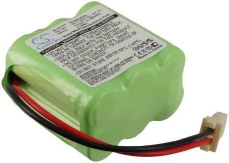 Replacement Ranking TOP16 Battery for Dogtra Transmitter Finally popular brand D5 1100NC