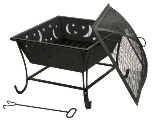 DeckMate Luna Outdoor Firebowl Model 30087