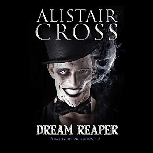 Dream Reaper cover art