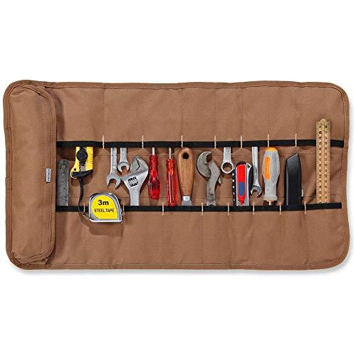 Werkzeugtasche LT Brown