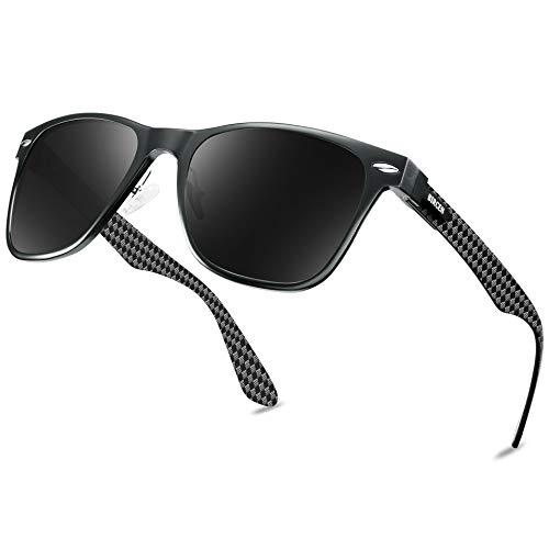 Bircen Mens Sunglasses Polarized UV Protection Only $12.55 (Retail $29.89)