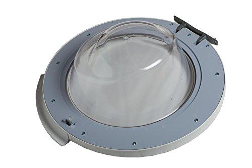 Daniplus, porta completa con oblò adatto per lavatrice Bosch Siemens – n. 704286/00704286