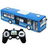 Recharge de Voiture télécommandée pour Camion Tout Grande télécommande électrique Simulation Bus RC Voitures Véhicules Jouets Meilleurs Cadeaux pour Adultes et Enfants